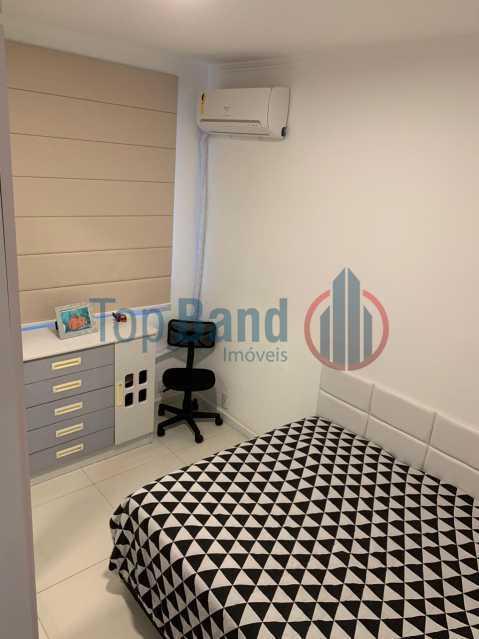ac40202d-95ff-40a5-8345-bc7f1a - Apartamento à venda Estrada de Camorim,Camorim, Rio de Janeiro - R$ 200.000 - TIAP20472 - 5