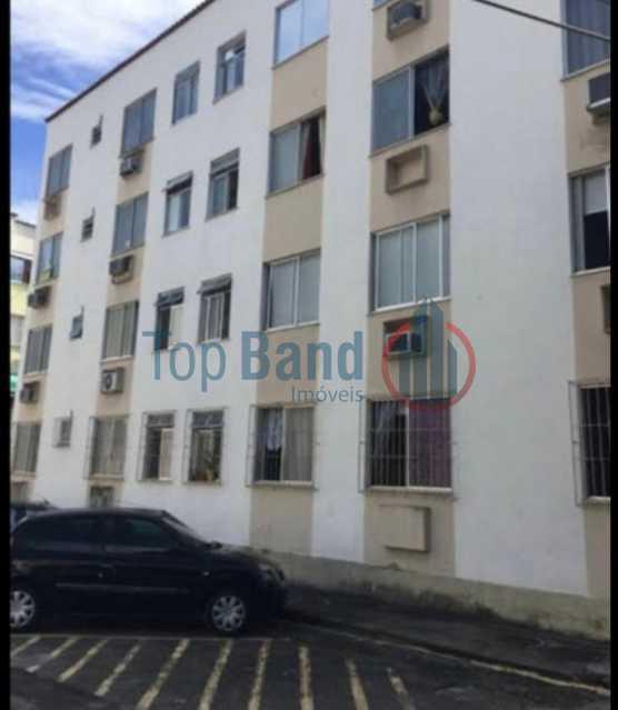 c8e8e8c8-74f9-4a0e-ad12-b004b0 - Apartamento à venda Estrada de Camorim,Camorim, Rio de Janeiro - R$ 200.000 - TIAP20472 - 13