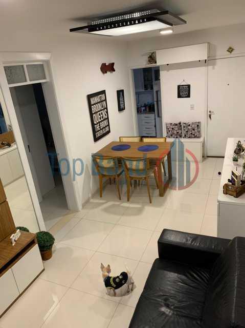 cb7c5501-1f80-4c1a-9868-3fd425 - Apartamento à venda Estrada de Camorim,Camorim, Rio de Janeiro - R$ 200.000 - TIAP20472 - 1