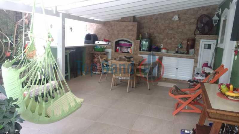 IMG_20200215_124724721 - Casa em Condomínio à venda Avenida Lúcio Costa,Barra da Tijuca, Rio de Janeiro - R$ 1.800.000 - TICN30085 - 5