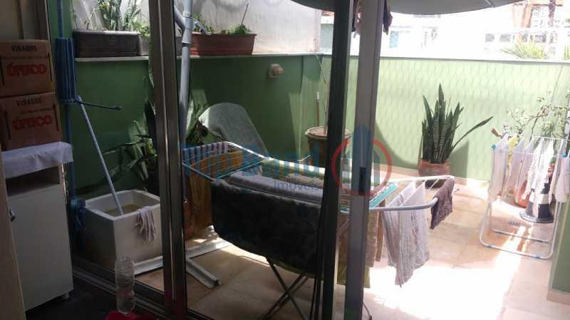IMG_20200215_125250043 - Casa em Condomínio à venda Avenida Lúcio Costa,Barra da Tijuca, Rio de Janeiro - R$ 1.800.000 - TICN30085 - 15
