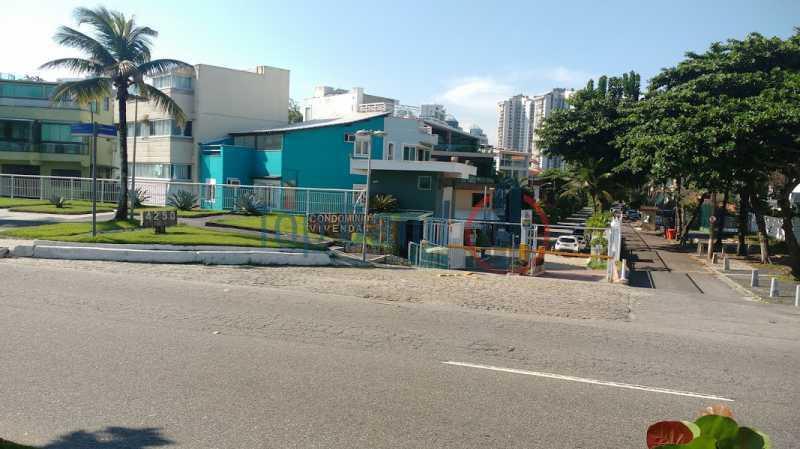 IMG_20200215_154327499 - Casa em Condomínio à venda Avenida Lúcio Costa,Barra da Tijuca, Rio de Janeiro - R$ 1.800.000 - TICN30085 - 3