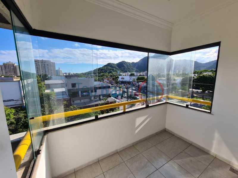 8f9b486a-21bc-4e1b-8d9e-0b4eb4 - Apartamento à venda Estrada dos Bandeirantes,Camorim, Rio de Janeiro - R$ 308.750 - TIAP20473 - 3