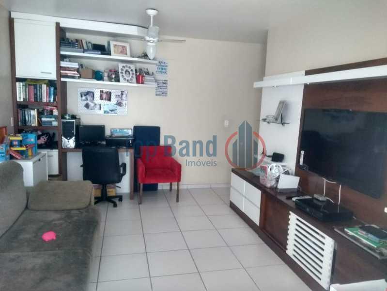 IMG-20210105-WA0026 - Cobertura à venda Rua Dona Francisca de Siqueira,Tanque, Rio de Janeiro - R$ 580.000 - TICO30043 - 1
