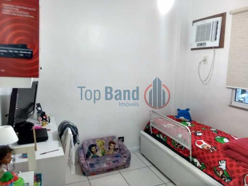 IMG-20210105-WA0027 - Cobertura à venda Rua Dona Francisca de Siqueira,Tanque, Rio de Janeiro - R$ 580.000 - TICO30043 - 14