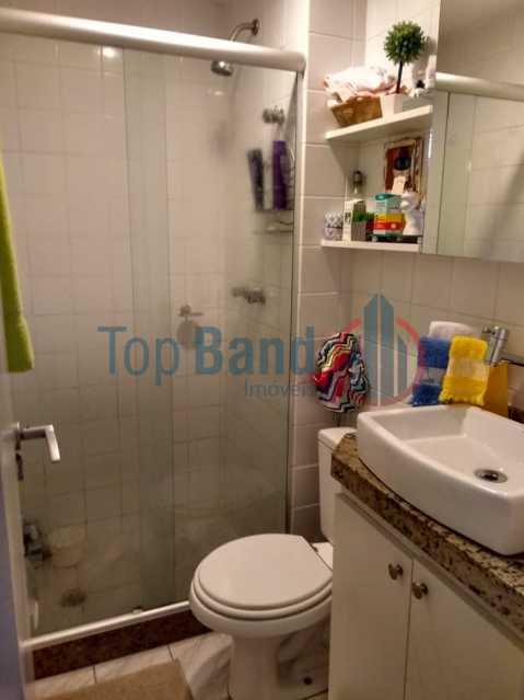 IMG-20210105-WA0029 - Cobertura à venda Rua Dona Francisca de Siqueira,Tanque, Rio de Janeiro - R$ 580.000 - TICO30043 - 12