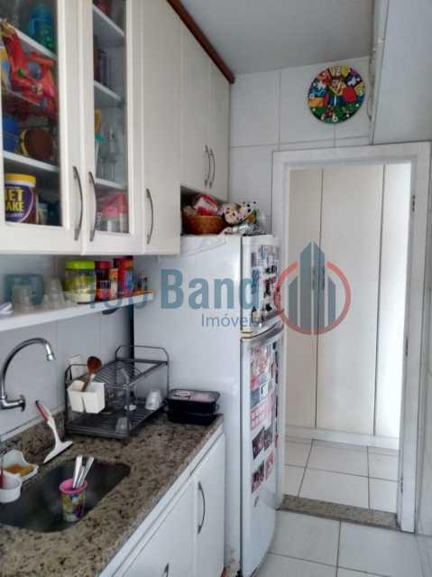 IMG-20210105-WA0033 - Cobertura à venda Rua Dona Francisca de Siqueira,Tanque, Rio de Janeiro - R$ 580.000 - TICO30043 - 22