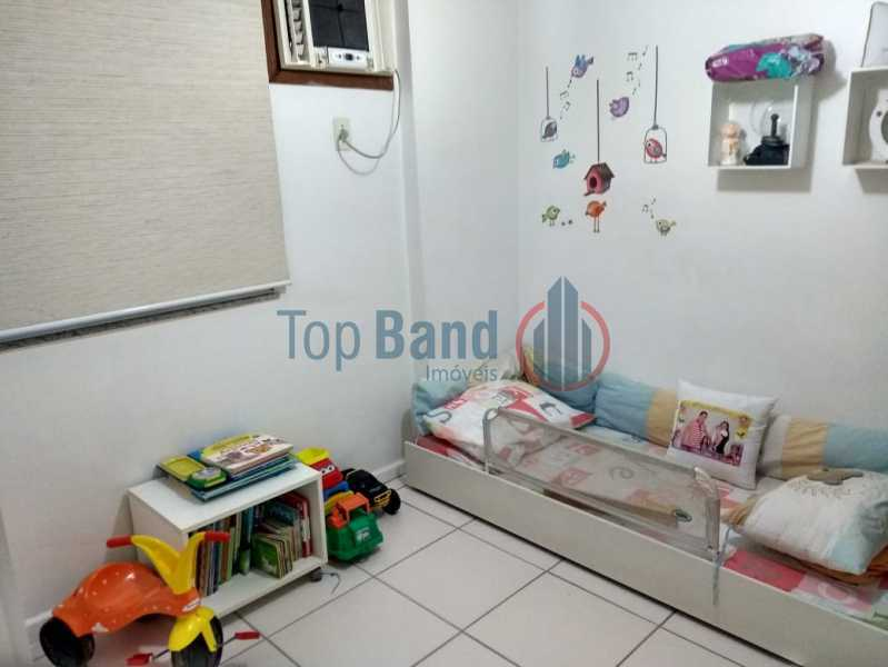 IMG-20210105-WA0034 - Cobertura à venda Rua Dona Francisca de Siqueira,Tanque, Rio de Janeiro - R$ 580.000 - TICO30043 - 16