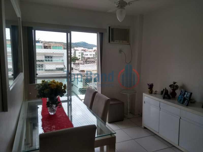 IMG-20210105-WA0035 - Cobertura à venda Rua Dona Francisca de Siqueira,Tanque, Rio de Janeiro - R$ 580.000 - TICO30043 - 7