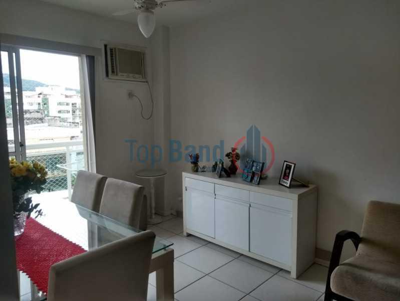 IMG-20210105-WA0036 - Cobertura à venda Rua Dona Francisca de Siqueira,Tanque, Rio de Janeiro - R$ 580.000 - TICO30043 - 5