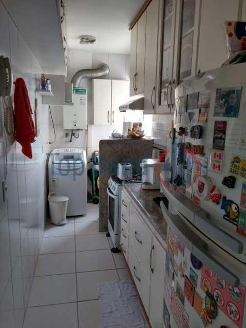 IMG-20210105-WA0040 - Cobertura à venda Rua Dona Francisca de Siqueira,Tanque, Rio de Janeiro - R$ 580.000 - TICO30043 - 23