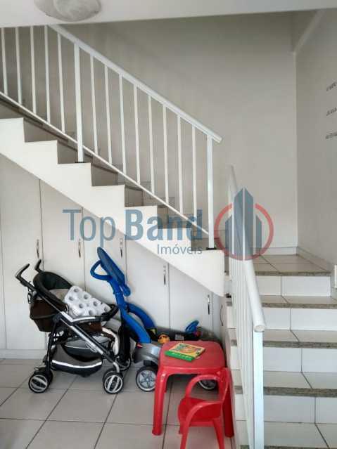 IMG-20210105-WA0041 - Cobertura à venda Rua Dona Francisca de Siqueira,Tanque, Rio de Janeiro - R$ 580.000 - TICO30043 - 25