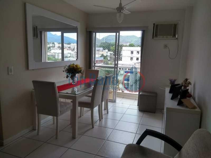 IMG-20210105-WA0042 - Cobertura à venda Rua Dona Francisca de Siqueira,Tanque, Rio de Janeiro - R$ 580.000 - TICO30043 - 3