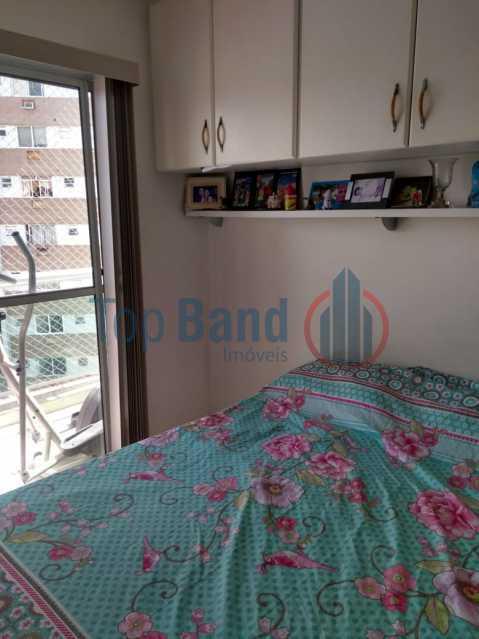 IMG-20210105-WA0047 - Cobertura à venda Rua Dona Francisca de Siqueira,Tanque, Rio de Janeiro - R$ 580.000 - TICO30043 - 11
