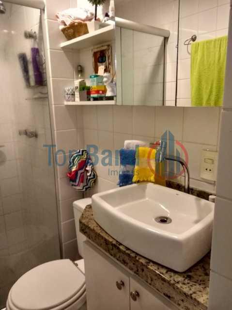 IMG-20210105-WA0048 - Cobertura à venda Rua Dona Francisca de Siqueira,Tanque, Rio de Janeiro - R$ 580.000 - TICO30043 - 21