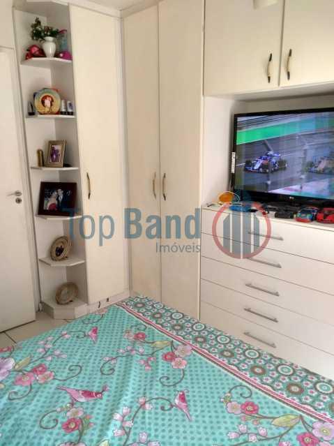 IMG-20210105-WA0049 - Cobertura à venda Rua Dona Francisca de Siqueira,Tanque, Rio de Janeiro - R$ 580.000 - TICO30043 - 10