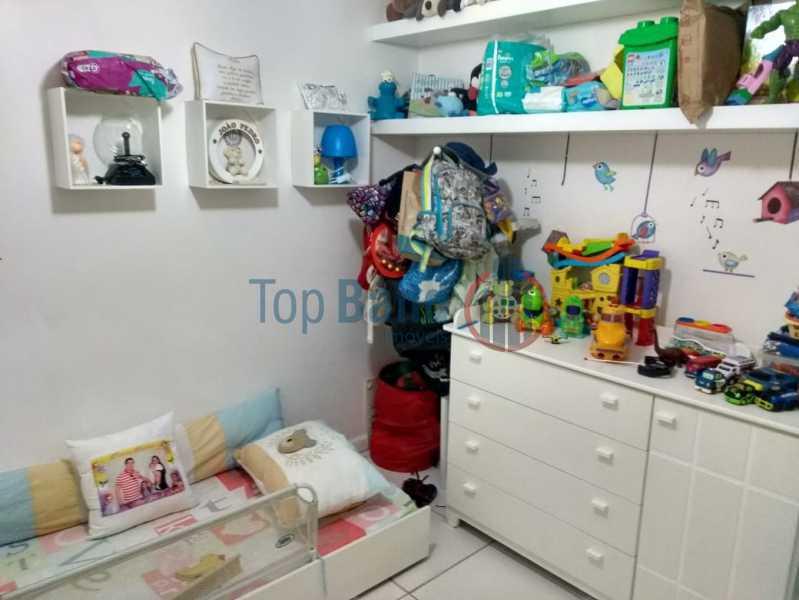 IMG-20210105-WA0023 - Cobertura à venda Rua Dona Francisca de Siqueira,Tanque, Rio de Janeiro - R$ 580.000 - TICO30043 - 19