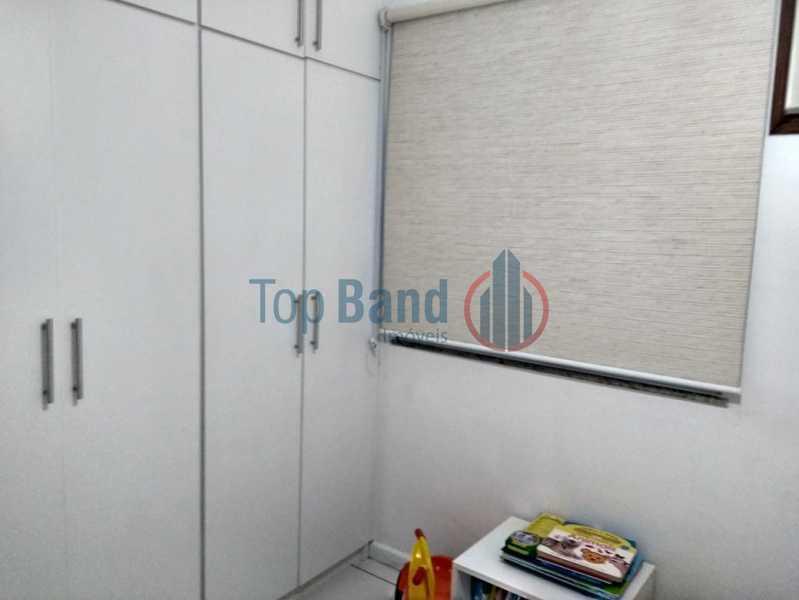IMG-20210105-WA0024 - Cobertura à venda Rua Dona Francisca de Siqueira,Tanque, Rio de Janeiro - R$ 580.000 - TICO30043 - 20