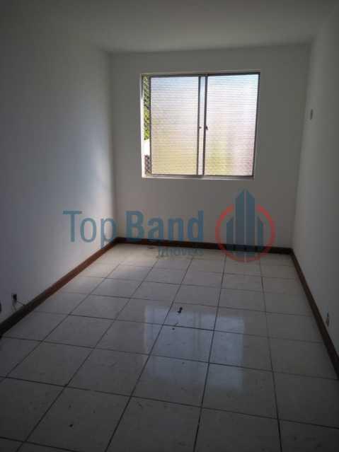 01 - Apartamento à venda Estrada de Camorim,Camorim, Rio de Janeiro - R$ 195.000 - TIAP20476 - 3