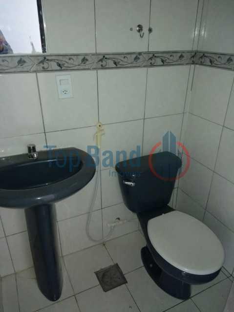 1 - Apartamento à venda Estrada de Camorim,Camorim, Rio de Janeiro - R$ 195.000 - TIAP20476 - 8