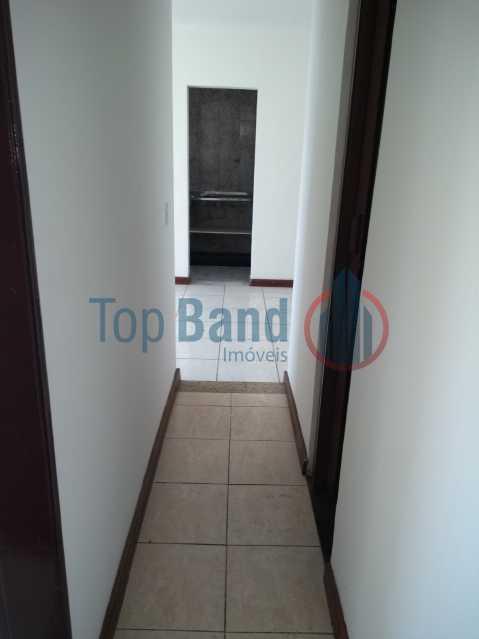 4 - Apartamento à venda Estrada de Camorim,Camorim, Rio de Janeiro - R$ 195.000 - TIAP20476 - 6