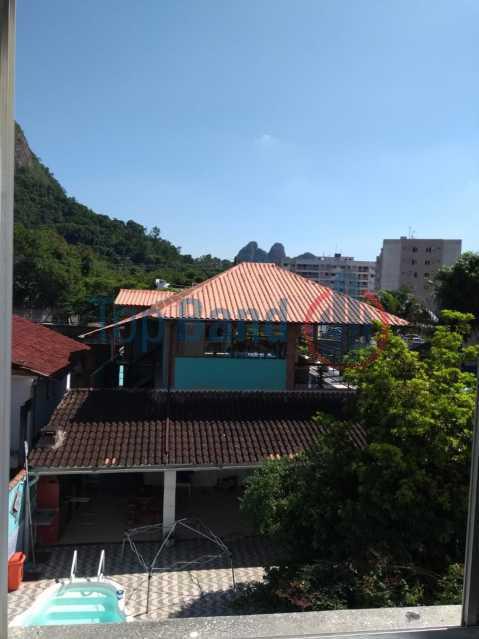 66 - Apartamento à venda Estrada de Camorim,Camorim, Rio de Janeiro - R$ 195.000 - TIAP20476 - 1
