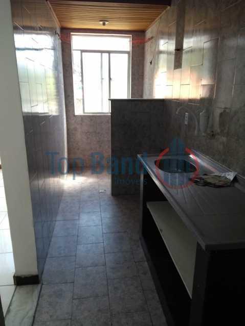 1111 - Apartamento à venda Estrada de Camorim,Camorim, Rio de Janeiro - R$ 195.000 - TIAP20476 - 7