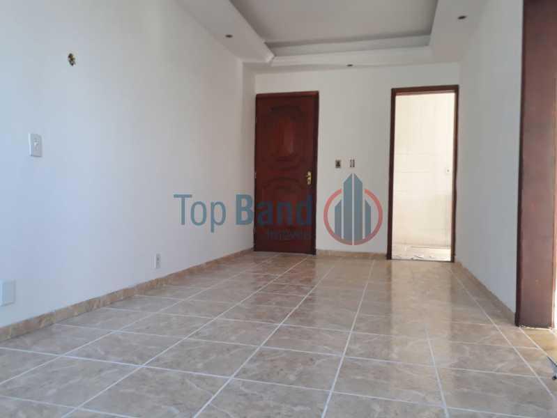 c4cae103-2185-4251-b0e8-e42189 - Apartamento à venda Estrada de Camorim,Jacarepaguá, Rio de Janeiro - R$ 210.000 - TIAP20477 - 3