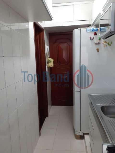 bc84652c-416d-47b3-ab63-b0c8c6 - Apartamento à venda Estrada de Camorim,Jacarepaguá, Rio de Janeiro - R$ 210.000 - TIAP20477 - 9
