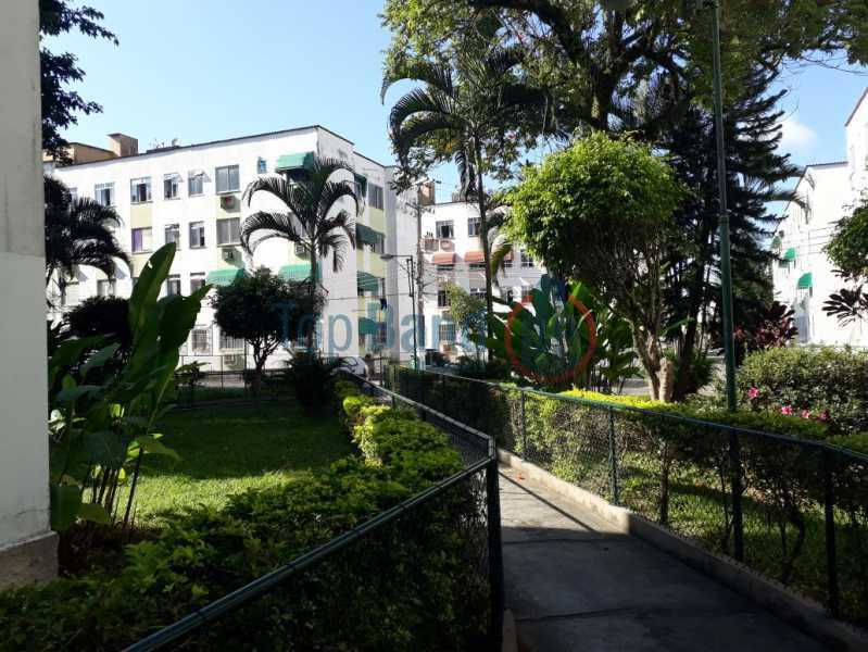 72658719-f72c-400c-baee-7e3bc5 - Apartamento à venda Estrada de Camorim,Jacarepaguá, Rio de Janeiro - R$ 210.000 - TIAP20477 - 1