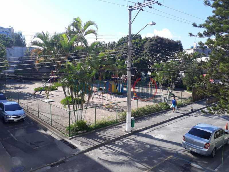 653733d4-46c8-42c1-afb9-d9df9f - Apartamento à venda Estrada de Camorim,Jacarepaguá, Rio de Janeiro - R$ 210.000 - TIAP20477 - 12