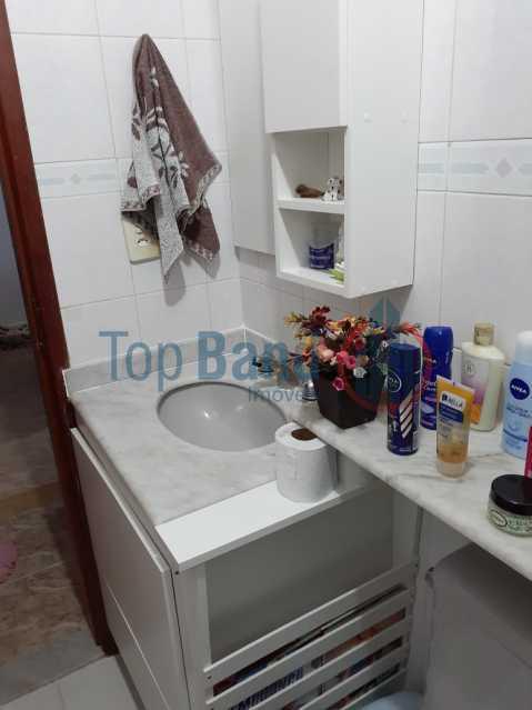 4369e9ff-e1ea-4542-86c1-d4c2fa - Apartamento à venda Estrada de Camorim,Jacarepaguá, Rio de Janeiro - R$ 210.000 - TIAP20477 - 10