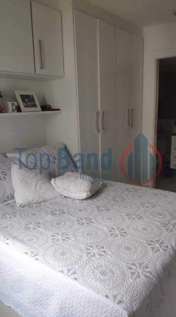 02b6b51d-0516-4ef8-aa51-3da8ca - Apartamento à venda Estrada de Camorim,Jacarepaguá, Rio de Janeiro - R$ 349.000 - TIAP20479 - 5