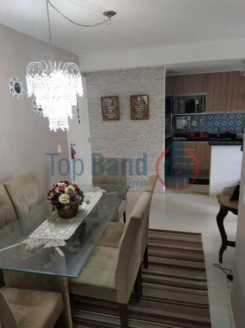 14daeeff-c936-49bd-ad09-5b3489 - Apartamento à venda Estrada de Camorim,Jacarepaguá, Rio de Janeiro - R$ 349.000 - TIAP20479 - 4