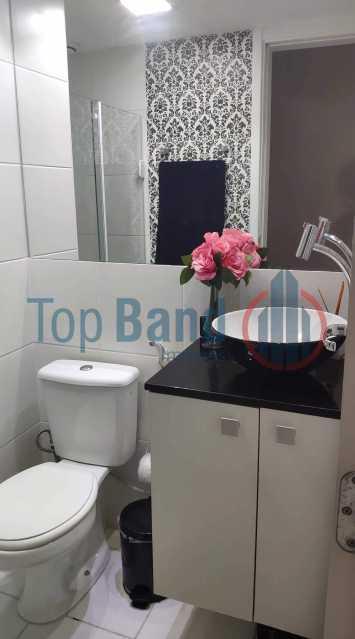 35929e32-7d63-451a-a115-dccaac - Apartamento à venda Estrada de Camorim,Jacarepaguá, Rio de Janeiro - R$ 349.000 - TIAP20479 - 8
