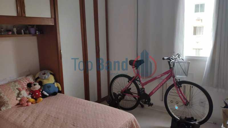 e2ea3631-b7a2-483c-ad2d-4f1065 - Apartamento à venda Estrada de Camorim,Jacarepaguá, Rio de Janeiro - R$ 349.000 - TIAP20479 - 6