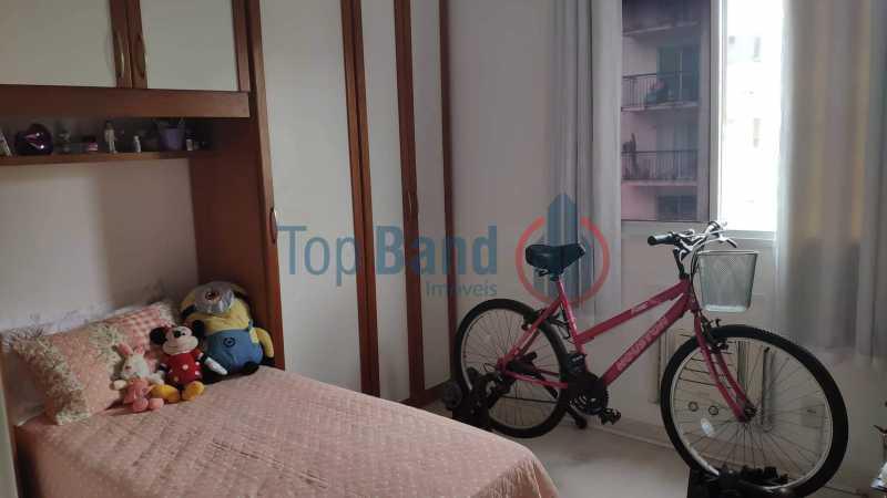e114d25e-5286-477c-a4e7-eae69d - Apartamento à venda Estrada de Camorim,Jacarepaguá, Rio de Janeiro - R$ 349.000 - TIAP20479 - 11