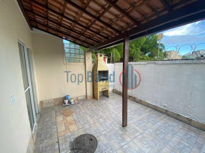 375153122199803 - Casa em Condomínio à venda Estrada dos Bandeirantes,Vargem Pequena, Rio de Janeiro - R$ 430.000 - TICN30088 - 1