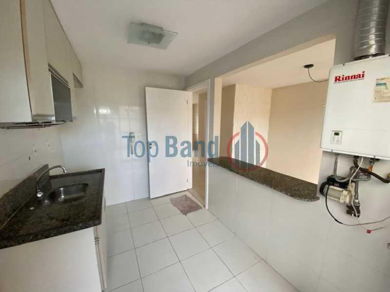 377165727250082 - Casa em Condomínio à venda Estrada dos Bandeirantes,Vargem Pequena, Rio de Janeiro - R$ 430.000 - TICN30088 - 15