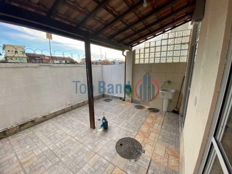 378151247976914 - Casa em Condomínio à venda Estrada dos Bandeirantes,Vargem Pequena, Rio de Janeiro - R$ 430.000 - TICN30088 - 3