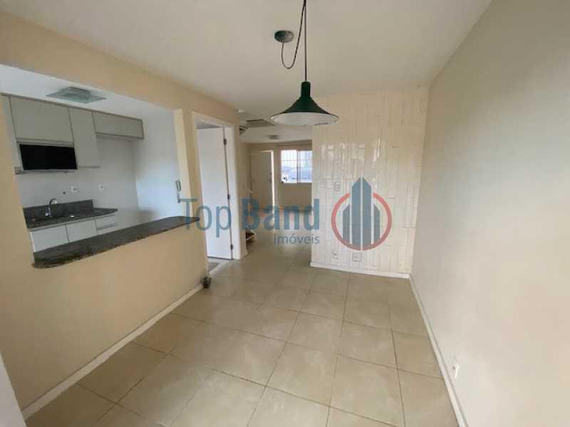 378182362764565 - Casa em Condomínio à venda Estrada dos Bandeirantes,Vargem Pequena, Rio de Janeiro - R$ 430.000 - TICN30088 - 10