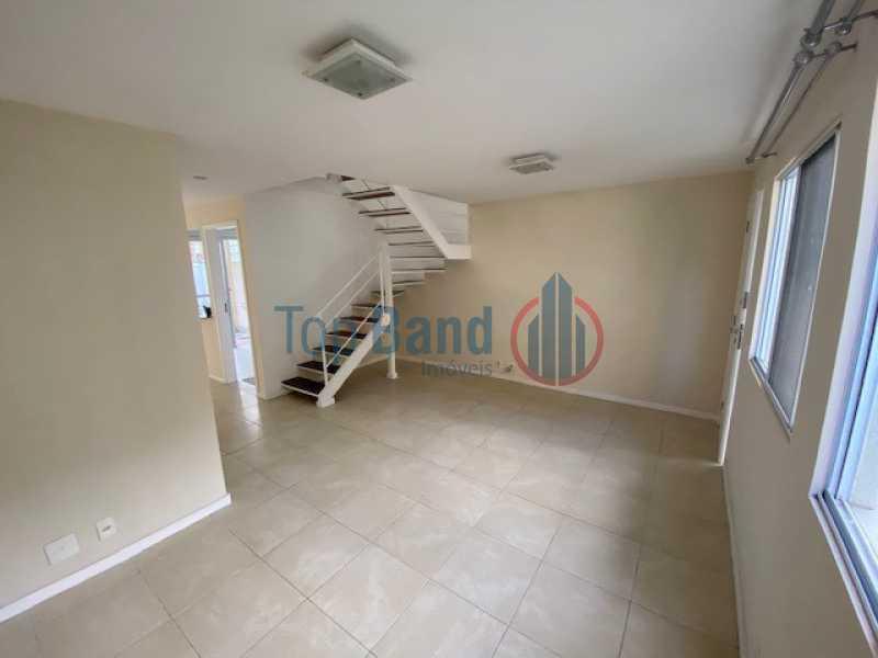 379172126385791 - Casa em Condomínio à venda Estrada dos Bandeirantes,Vargem Pequena, Rio de Janeiro - R$ 430.000 - TICN30088 - 5