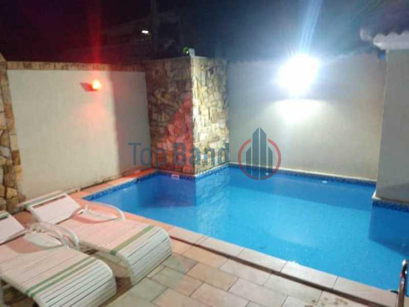 IMG-20210129-WA0033 - Casa em Condomínio 5 quartos à venda Curicica, Rio de Janeiro - R$ 850.000 - TICN50032 - 1