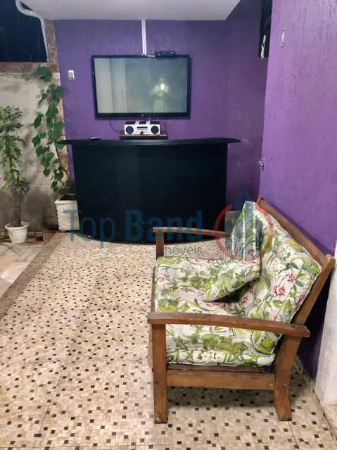IMG-20210129-WA0034 - Casa em Condomínio 5 quartos à venda Curicica, Rio de Janeiro - R$ 850.000 - TICN50032 - 4