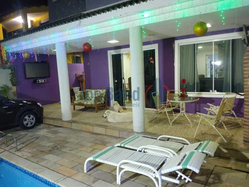 IMG-20210129-WA0035 - Casa em Condomínio 5 quartos à venda Curicica, Rio de Janeiro - R$ 850.000 - TICN50032 - 5