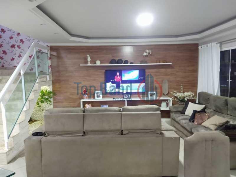IMG-20210129-WA0037 - Casa em Condomínio 5 quartos à venda Curicica, Rio de Janeiro - R$ 850.000 - TICN50032 - 6