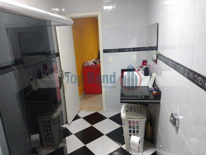 IMG-20210129-WA0044 - Casa em Condomínio 5 quartos à venda Curicica, Rio de Janeiro - R$ 850.000 - TICN50032 - 12