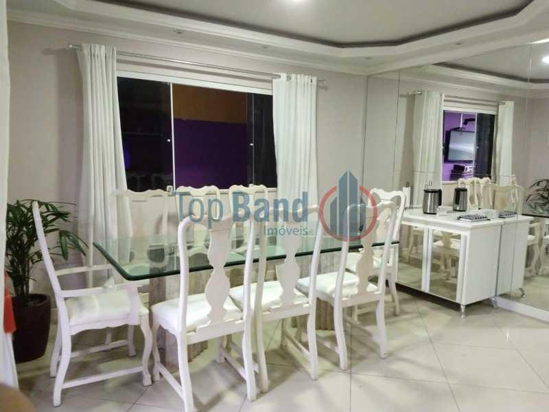 IMG-20210129-WA0052 - Casa em Condomínio 5 quartos à venda Curicica, Rio de Janeiro - R$ 850.000 - TICN50032 - 17