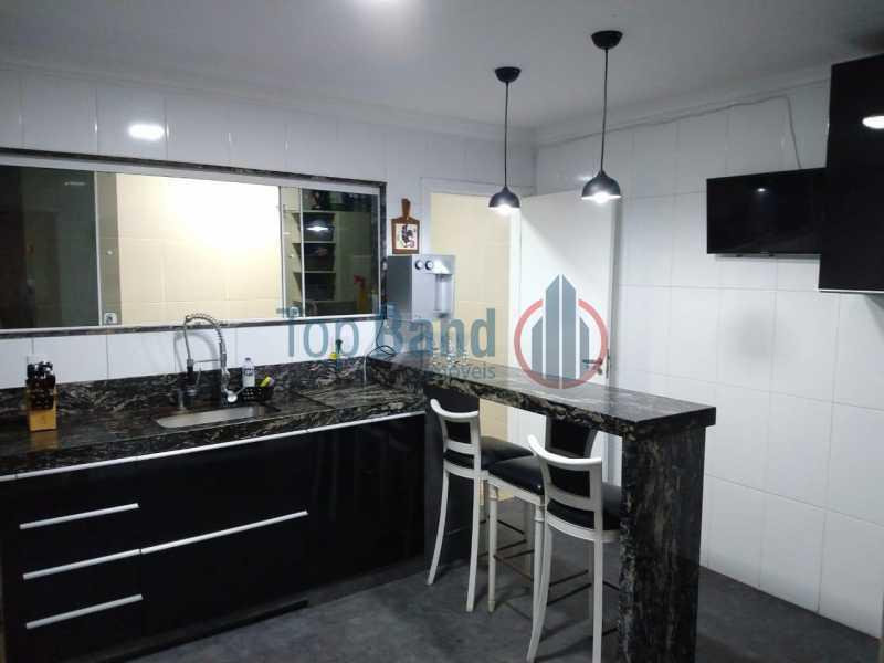 IMG-20210129-WA0057 - Casa em Condomínio 5 quartos à venda Curicica, Rio de Janeiro - R$ 850.000 - TICN50032 - 21