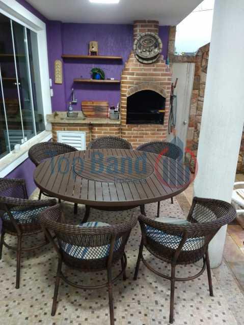 IMG-20210129-WA0058 - Casa em Condomínio 5 quartos à venda Curicica, Rio de Janeiro - R$ 850.000 - TICN50032 - 22